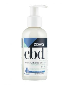 CBD Moisturizing Cream 150mg